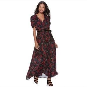 Maxi Dress (NWT)